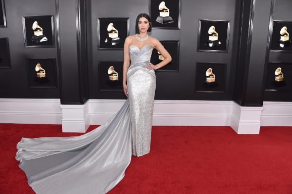 Grammy 2019: En iyi kırmızı halı görünümleri