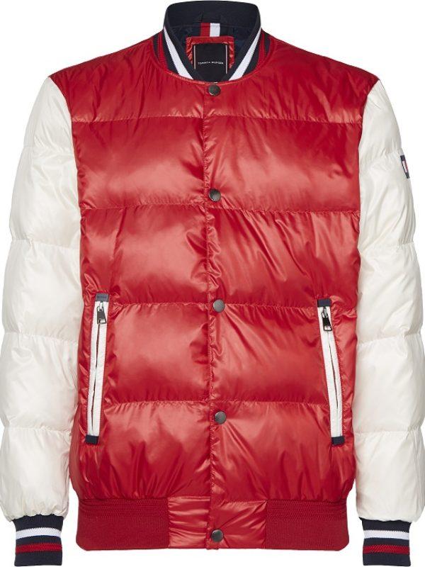 Erkek Puffer Jacket
