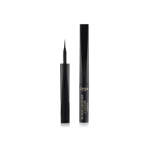 L'oreal Paris Super Liner Black Lacquer Waterproof Eyeliner