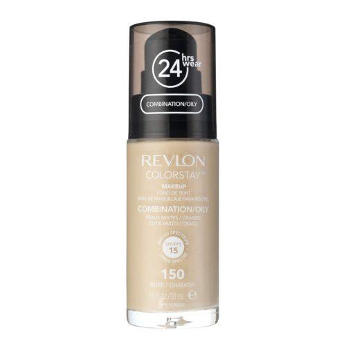Revlon ColorStay Makeup Fondöten