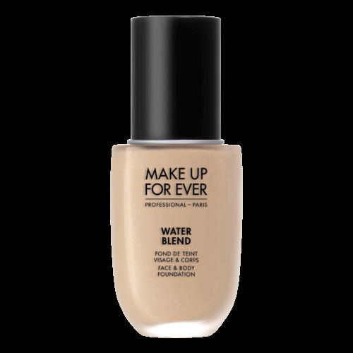 Make Up For Ever Water Blend Face & Body Fondöten