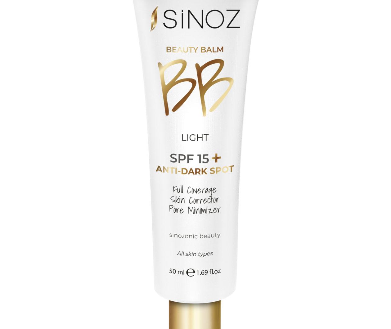 Sinoz BB-Krem 3D Light