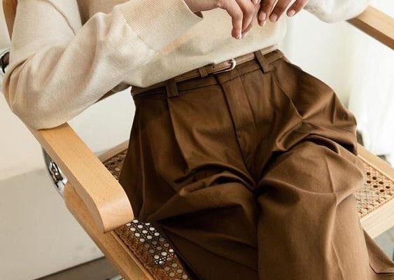 DRESS CODE: TOPRAK TONLAR