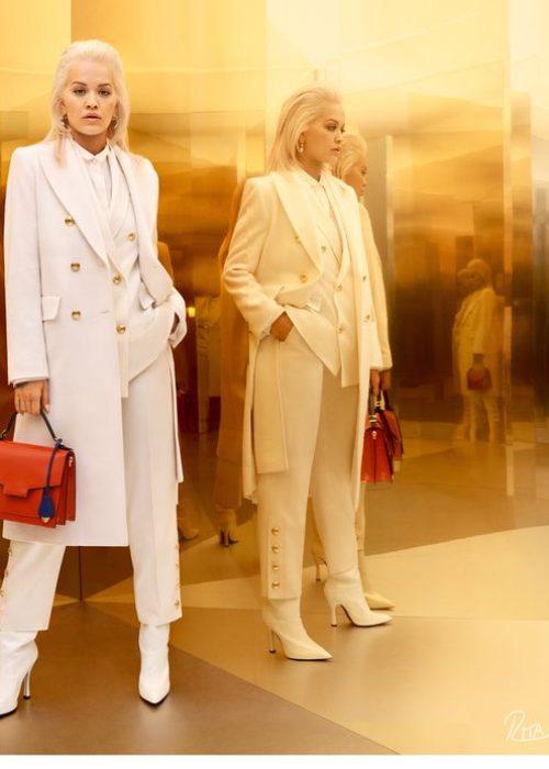 ESCADA Model: Rita Ora