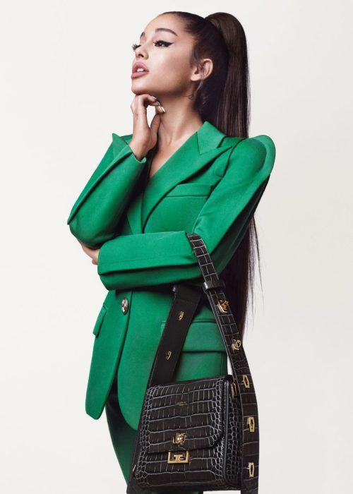 Givenchy Model: Ariana Grande