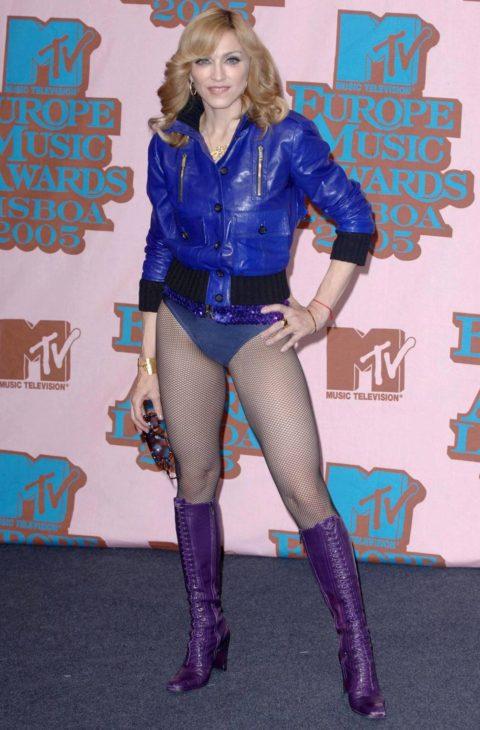 2005 MTV AVRUPA MÜZİK ÖDÜLLERİ