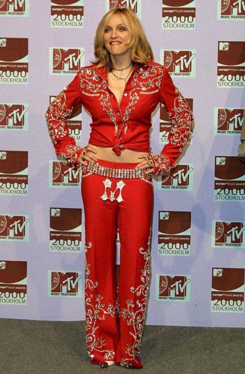 2000 MTV AVRUPA MÜZİK ÖDÜLLERİ