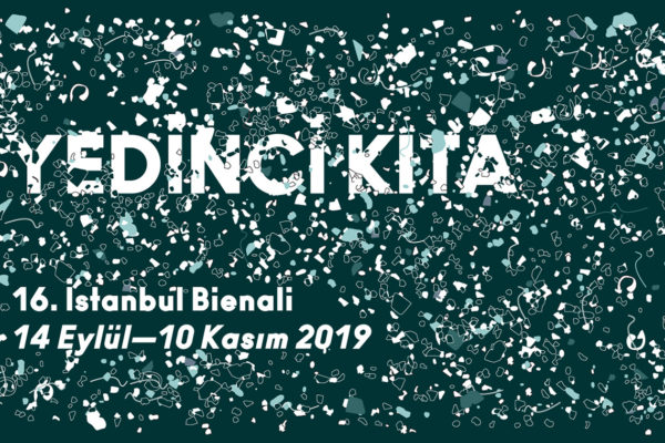 16. İstanbul Bienali'nin yeni mekânı belirlendi