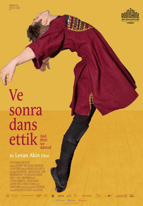 Ve Sonra Dans Ettik_Afis