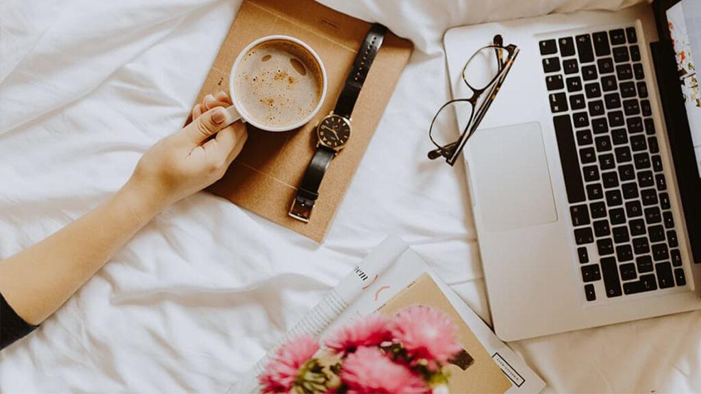 Evde Çalışırken Keyifleneceğin Kahve Tarifleri