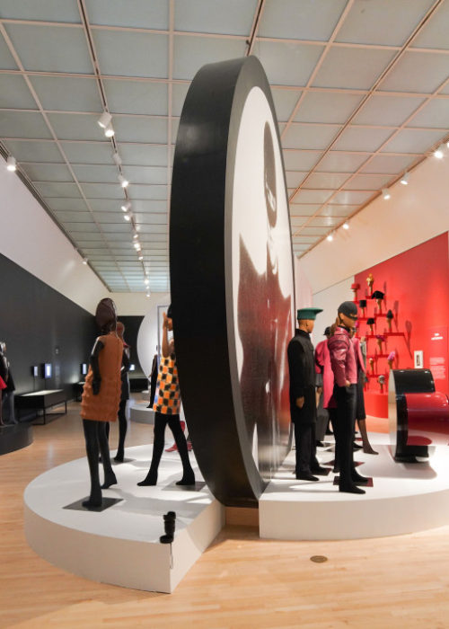 Pierre Cardin's 'Future Fashion' Exhibition to Open at the Brooklyn Museum